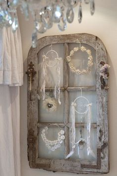 40+ Shabby Chic Decor Ideas and DIY Tutorials