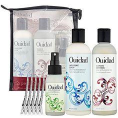 Ouidad Expert Curl Kit S   $34.00