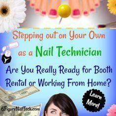 Fall Nail Designs - My Cool Nail Designs Nail Technician Salary, Nail Technician License, Nail Technician Courses, Gel Manicure At Home, Nails At Home, Gel Manicures, Manicure Ideas, Diy Nails, Nail Tips