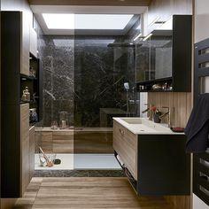 Bathroom furniture: 20 novelties that have all good
