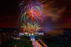 Guide to July 4th in Philadelphia (Photo by G. Widman for Visit Philadelphia)