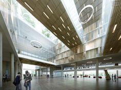 ENGRAM STUDIO - architectural portfolio