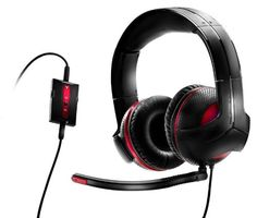 Thrustmaster Vg Y-250C Gaming Headset For Pc, 2015 Amazon Top Rated Headsets #VideoGames