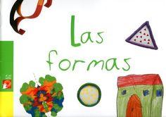 CUENTOS EN POWERPOINT - Educacion preescolar zona 33 Spanish Immersion, Dual Language, Elementary Math, Educational Activities, Kids Education, Homeschool, Classroom, Symbols, Letters