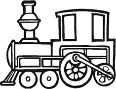 Nutcracker Coloring Pages to Print | coloring page trains free coloring pages printable train coloring page ...