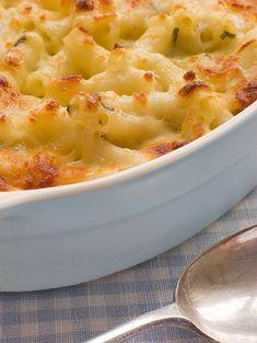 Gluten-Free Creamy Macaroni and Cheese