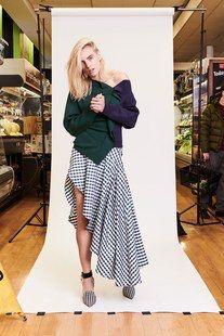 Monse Pre-Fall 2018 Fashion Show Collection