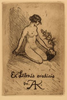 Art-exlibris.net - exlibris by Jenö Haranghy for ? ?