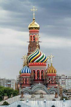 Catedrală din Tambov.