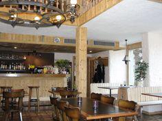 Restaurant des XIII Cantons, Châtel-St-Denis