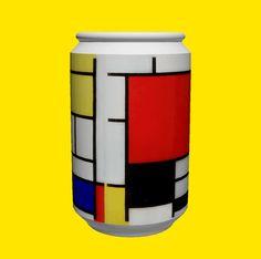 Mondrian-Can
