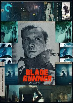 Best Cinematography Ever! ..... Blade Runner: Director's Cut. (Beware Nudity Gore Language. Some scenes I fast-forward.) Film Students only.