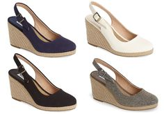 Engagement Announcement for Kate, A Trip to Balmoral & Cute Wedges Shoes, Cute Shoes, Wedge Shoes, Me Too Shoes, Kate Middleton Wedges, Wardrobe Ideas, Duchess Of Cambridge, Shoe Collection, Dune