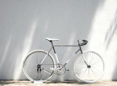 RAIN Messenger Bike