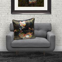 Superhero Cushions Official Marvel DC Comic Gifts Home Comic Book Accessories Gifts Superman and Batman with Wonder Woman Spiderman The Hulk Ironman all fighting on the same team Comic Book Printing, Superhero Gifts, Furniture Care, Dc Comic Books, Marvel Dc Comics, Marvel Vs, Iconic Characters, Superman, Batman