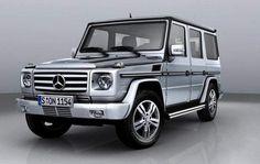 2010 Mercedes Benz G Class | Cool Cars Blog
