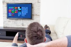 Will that big, sexy screen look as good on your desk as it does in your living room? Let's dig into the specifics of using an HDTV with your PC.