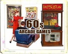 Arcade games prettyis phyliciaschalle fun games games games games
