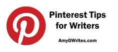 Need #writingprompts to spark creative fires? Want to connect with your readers? Check out Pinterest Tips for Writers.