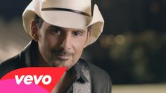 Brad Paisley - Country Nation (Official Video)