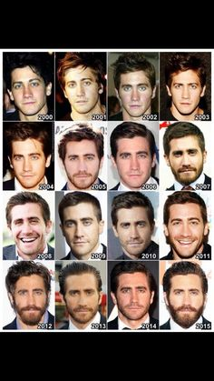 James Gyllenhaal