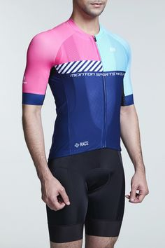 ca02b9f92 Monton 2017 Men s Unique Short Sleeve Cycling Jersey for Summer Riding. Bike  WearCycling WearCycling OutfitMen s CyclingCycling ClothesBicycle ...