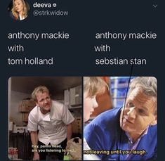 Marvel Actors, Marvel Characters, Marvel Movies, Marvel Dc, Marvel Quotes, Funny Marvel Memes, Stupid Funny Memes, The Avengers, Avengers Memes