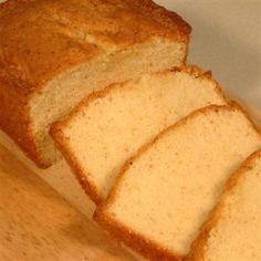 Sugar Free Pound Cake
