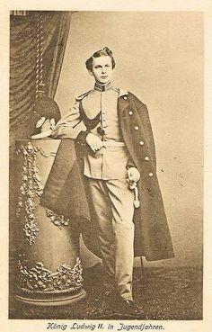 König Ludwig II.von Bayern