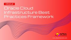 Oracle Ebs, Oracle Cloud, Cloud Infrastructure, Best Practice, Cloud Computing, Data Science, Growth Mindset, Business Tips, Clouds