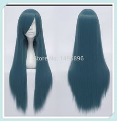 Cheap wig bleach, Buy Quality cosplay wig black directly from China cosplay…
