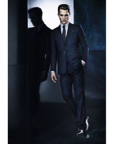 Evolution of Armani Suit 2010 Suits You, Cool Suits, Mens Suits, Armani Suits, Stylish Suit, Guys Be Like, Suit And Tie, Giorgio Armani, Gq