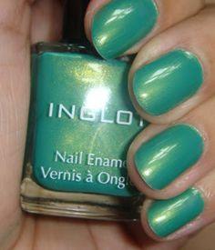 Inglot Nail Enamel 986