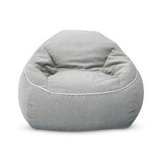 XL Corduroy Bean Bag Chair - Pillowfort™ : Target