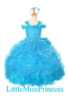 Google Image Result for http://www.littlemissprincess.com/Kids-Halloween-Costumes/Hollywood-Star-Princess-Series-Dress-Turquoise-450.jpg