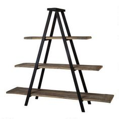 Logan Display Shelf -Weathered Elm - buy in Urban Barn