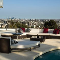The Top 10 Outdoor Patio Furniture Brands Patio Productions Blog