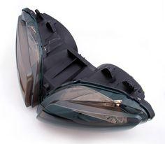 Mad Hornets - Headlight Yamaha YZF R1 Smoke Lenses (2002-2003), $139.99 (http://www.madhornets.com/headlight-yamaha-yzf-r1-smoke-lenses-2002-2003/)