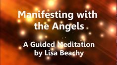 Manifesting with the Angels Guided Meditation  BUY THIS MEDITATION: https://gumroad.com/l/manifestwithangels