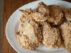 You don't need gluten to enjoy your guilty pleasures. Here's a fried chicken recipe that's sure to please even the most difficult member of your family.