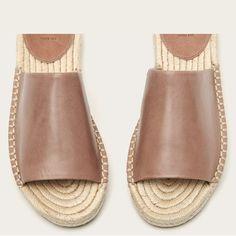 265881e78 Bloom Bloom Slubby Linen Women's Lena Espadrille Sneakers | Wish ...