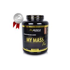 My Mass Pro MyMuscle Pas Cher - Nutridiscount