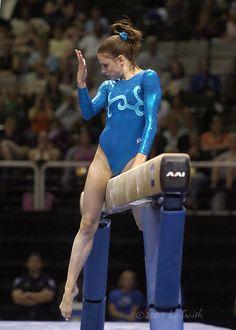 2007 USAG Visa National Championships gymnastics gymnast