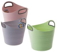 flexi-tub-with-handles-pastels