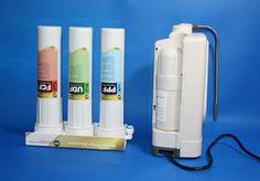awesome Macchine alcalina 2,7 - di Ionizer dell'acqua di 4 livelli di punti 31 pH 10,9 Check more at http://www.health-machine.net/macchine-alcalina-27-di-ionizer-dellacqua-di-4-livelli-di-punti-31-ph-109.html