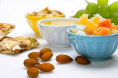 Six Healthy Snack Options For Nutritional Balance - Freedom Health Centers