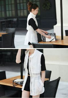 Korea Style Blazer
