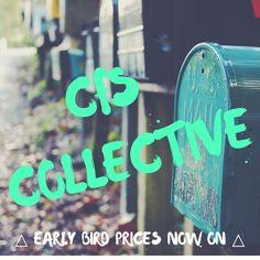 Early-Bird Prices av