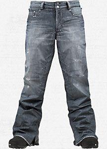 The Jeans Snowboard Pant - Burton Snowboards