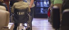 The Veterans Appeals Modernization Act will lead to an update of the VA's computer systems, hopefully ending a years-long wait for help for many veterans. Veterans Administration, Veterans Affairs, Va News, Fiscal Year, United States Army, Over The Years, Indiana, Waiting, Us Army